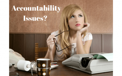 Threats About Accountability Don't Work! Manager Mojo Podcast #51