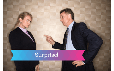 Surprising Employees with Your Personal Standards Doesn't Work-Manager Mojo Podcast #52