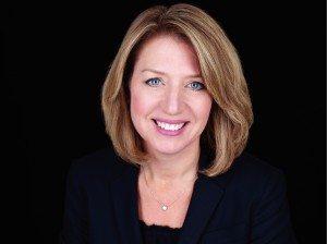 Liz Wiseman, Author of  Rookie Smarts