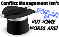 Conflict Management and How to Use It