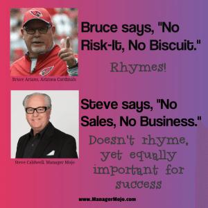 No Risk-It