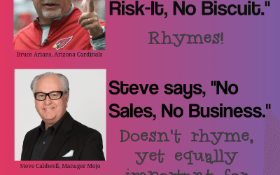 What Do Sales and Leadership Have in Common?