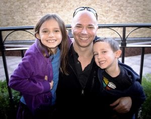 How to Raise Children Who Don't Feel Entitled – an interview with Dan Kuschell, serial entrepreneur and angel investor