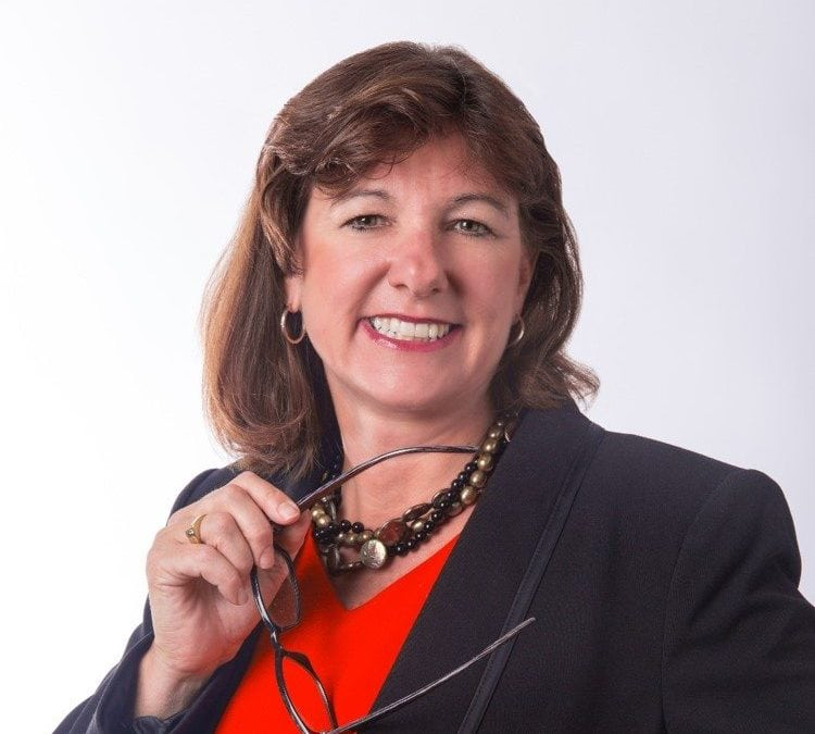 Are Your Leadership Abilities Out of Date? – a conversation with Maureen Metcalf, expert on innovative leadership and CEO of Metcalf & Associates