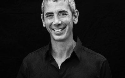 What Navy SEALS Know About Peak Performance Can be Used in Your Business – a conversation with best-selling author Steven Kotler on the current science of peak performance