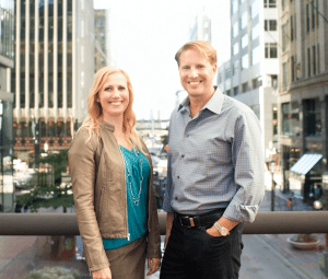 Is Your Workplace Like B.S., Incorporated? – a careening conversation with the authors of B.S. (the book!), Jennifer Rock and Michael Voss