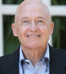 The Higher Up the Ladder, the More the Game Changes – a conversation with Ed Eppley, a leading global expert in professional management